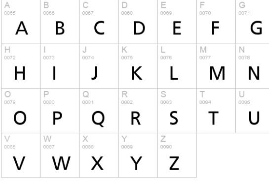 frutiger 55 roman font free download