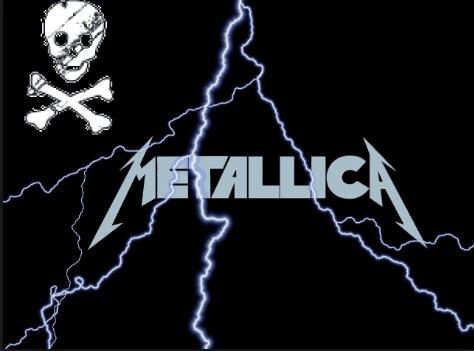 Metallica Font Download Free In Ttf Otf Zip Format