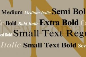 Basic Fonts - Download Free in Ttf, Otf & Zip Format